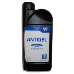 Antigel Dacia Concentrat Glaceol RX tip D, Original Dacia-Renault 6001997196 / 6001999501