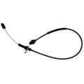 Cablu Acceleratie Logan 1.4, 1.6 MPI Original Dacia-Renault 182013208R | 6001546868
