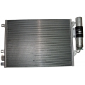 Condensor Aer Conditionat Dacia Logan Benzina 6001550660 | 8200513983 | 8200241088 | 817827 | 814051