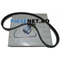 Curea Compresor Logan 1.4-1.6 MPI Euro 5, Originala Dacia-Renault 7701475913