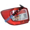 Lampa Spate Stanga Logan 2 Originala Renault 265556233R