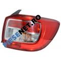 Lampa Spate Dreapta Logan 2 Originala Renault 265501454R