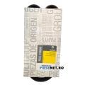 Curea Accesorii Logan 1.2 16 Valve cu A.C si Servo-Directie Originala Dacia-Renault 8200830192