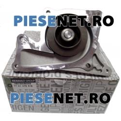 Pompa Apa Logan - Duster, Diesel 1.5 dCi, Euro 5, Originala Dacia-Renault 7701478830 | 210107477R