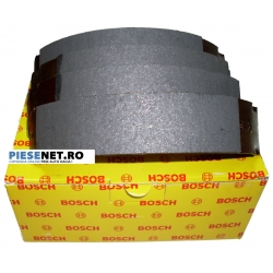 Saboti Frana Logan Bosch 0986487585 | 440601749R
