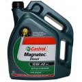 Ulei Motor Castrol Magnatec 10W40 B4 5L Diesel