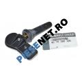 Senzor Presiune Roata Cu Valva LOGAN 2, Sandero 2, MCV 2, Duster, Lodgy, Dokker, original Renault 407009322R
